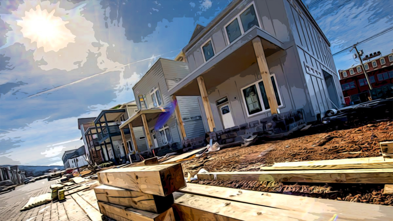 benefits of opportunity zone investing
